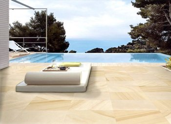 Sandstone Pavers and Tiles